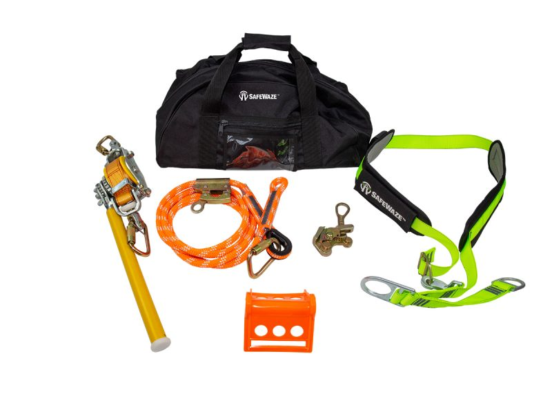 rescue assist kit
